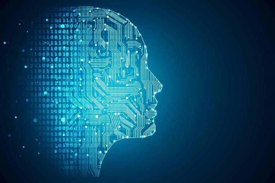 新基建背景下,預爆發的人工智能產業鏈