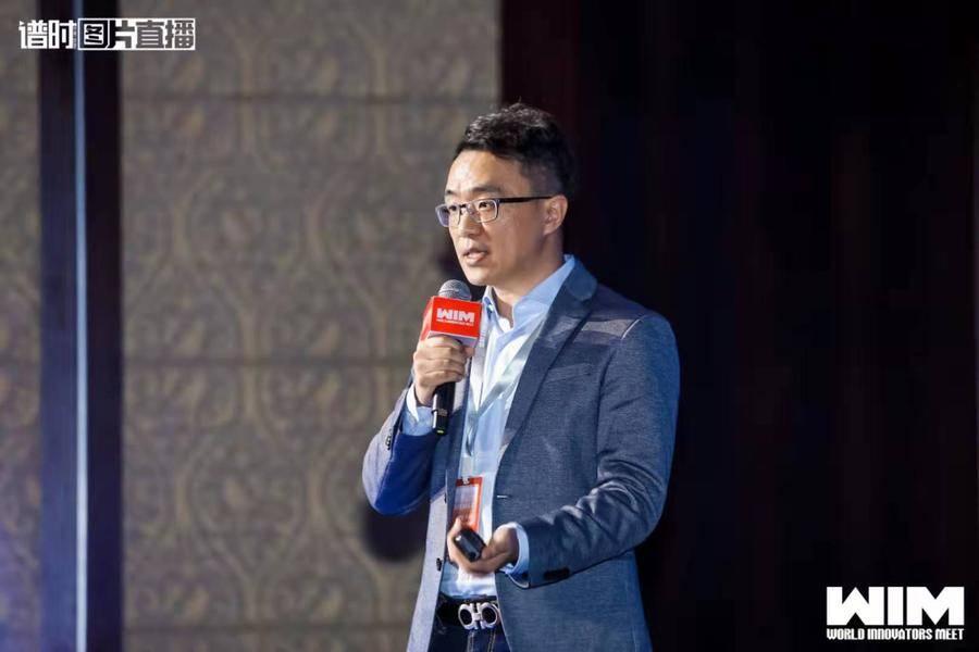 斗米联创兼副总裁付松:高效赋能,服务业用工的创新