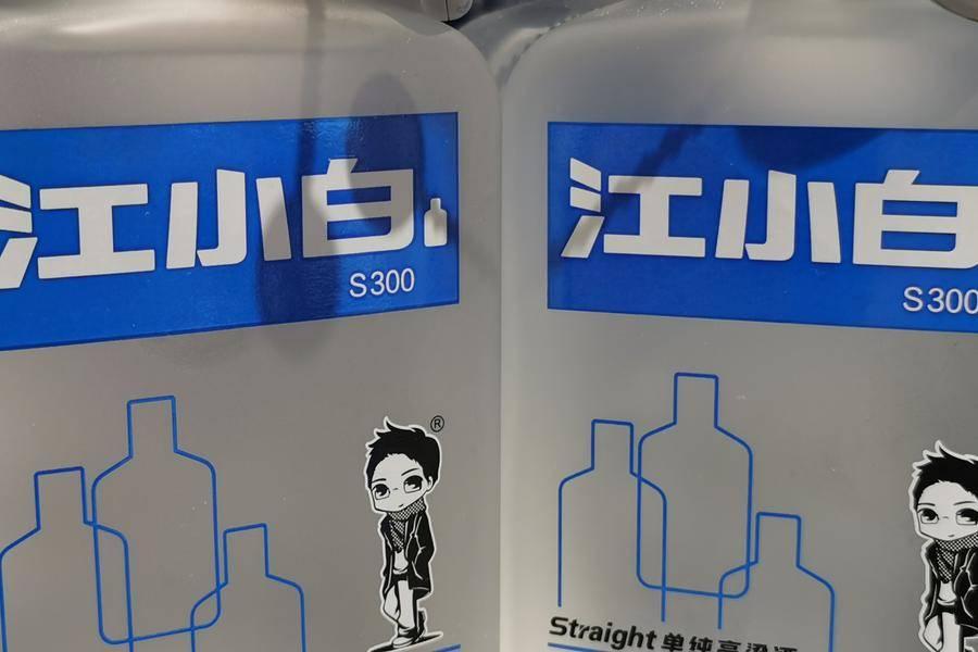 """""""反叛者""""江小白与传统白酒的创新缺位"""