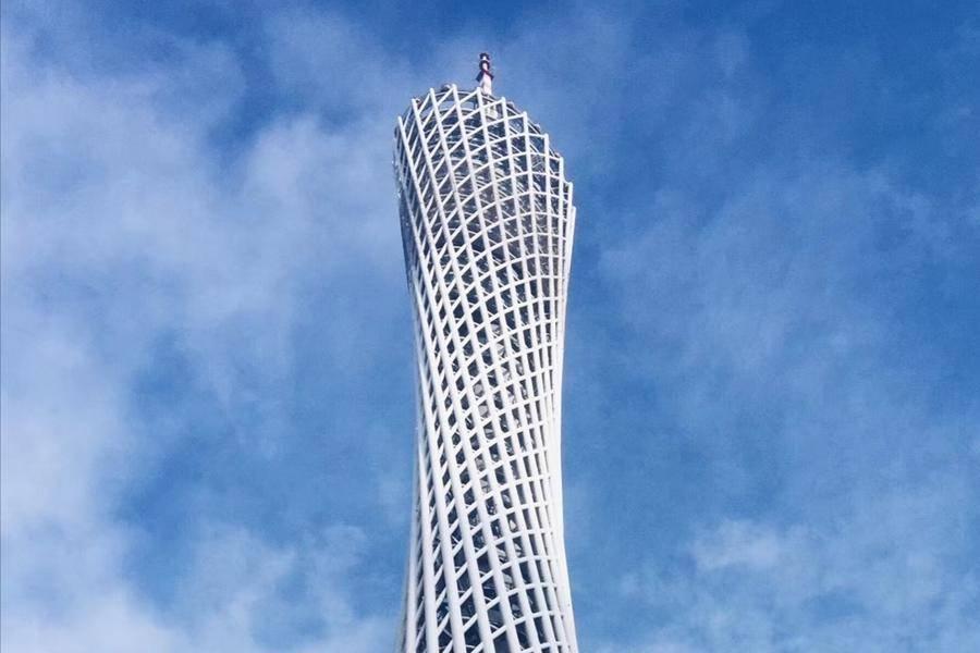 """大基金加持,打造""""芯""""城,广州可以吗?丨亿欧问答"""