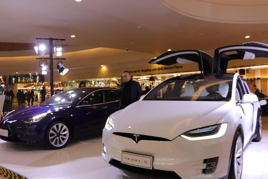 销量连跌企业压力增大,新能源汽车渐入梦醒时分