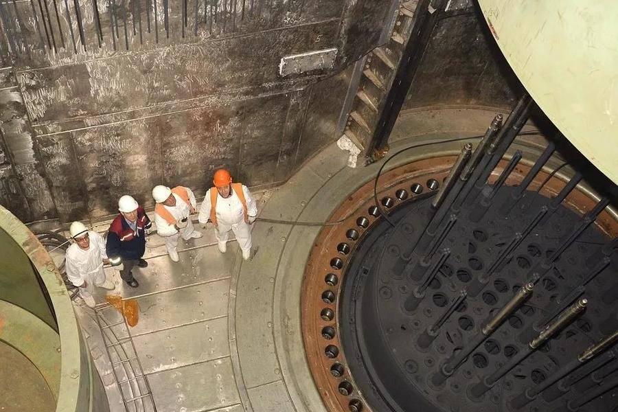 核电站退役中:我们这代人或将目睹核电的终结