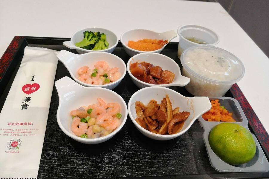 午餐,团餐,禧云国际,企业复工指南
