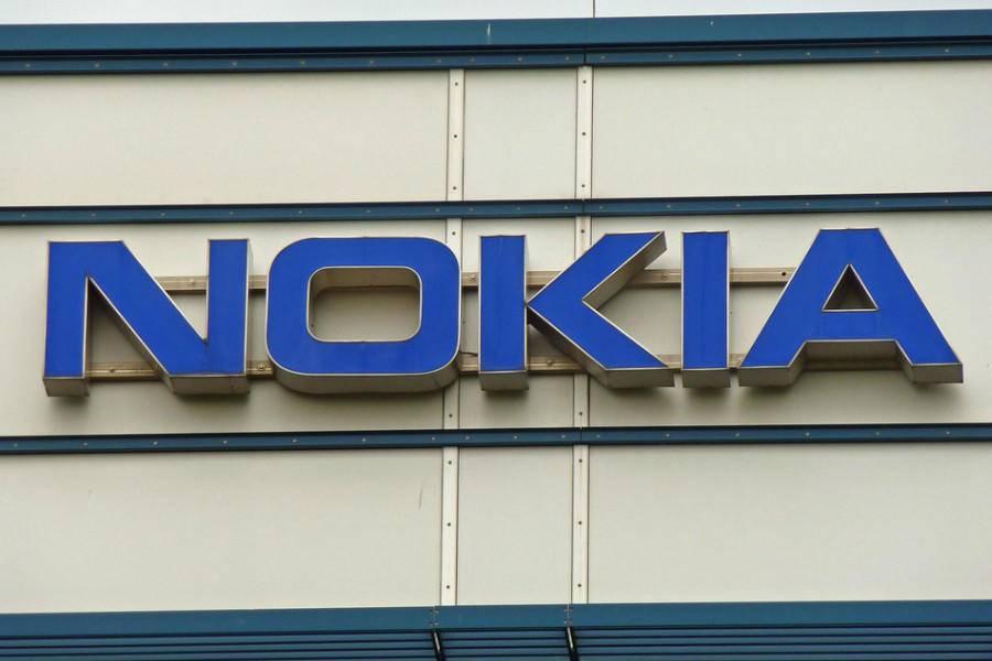 诺基亚:机器人、5G、AI自动化和100人的协奏曲