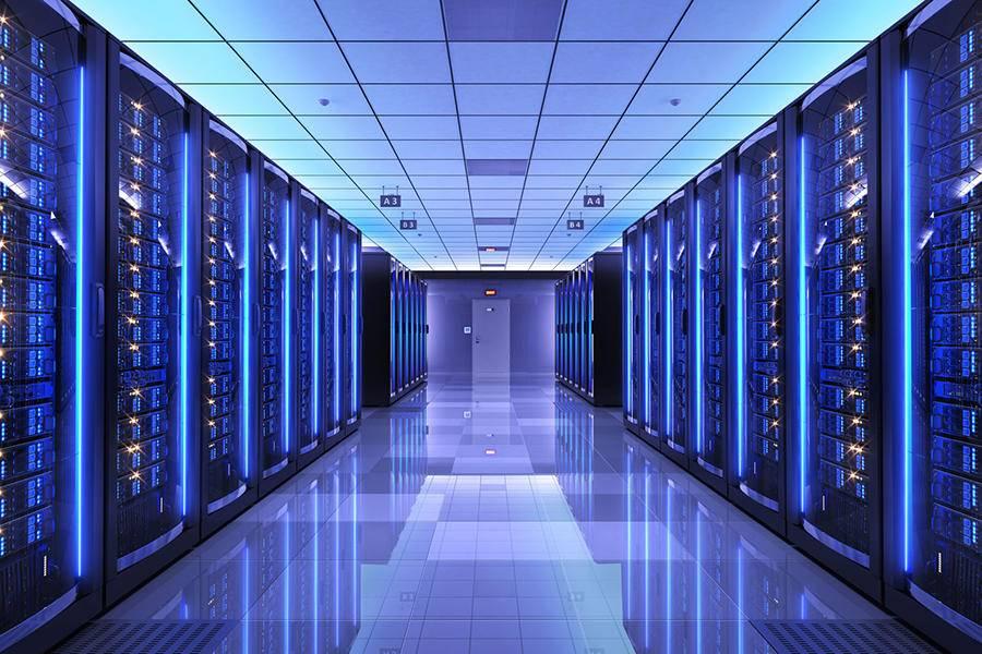 """重燃""""舊火""""的數據中心,有哪些機遇值得關注?"""