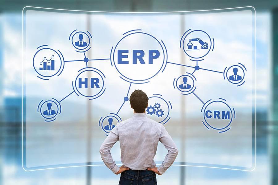 谁是传统ERP时代的终结者?