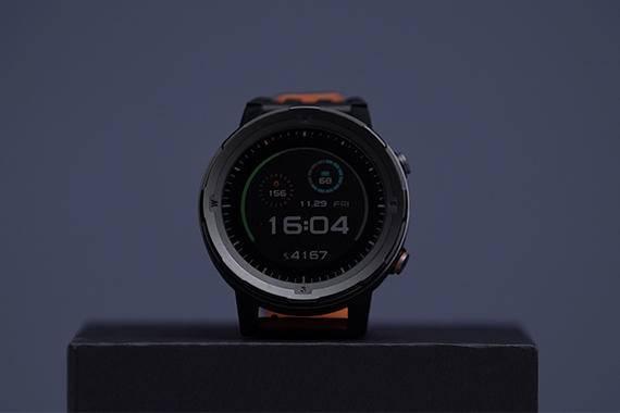 咕咚運動手表X3:誰說健身品牌不能做運動手表?