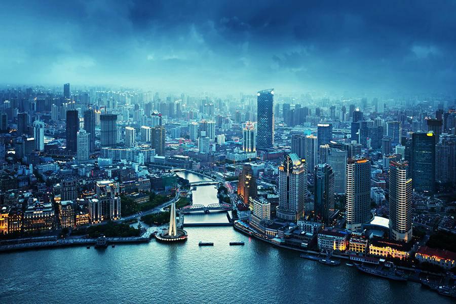 必赢亚州366net智库发布《2020中国智慧城市发展研究报告》
