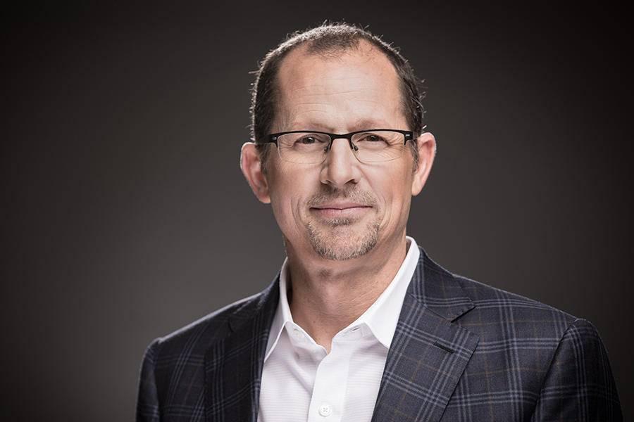 专访Jeff Maggioncalda:Coursera 发展路上的那几大关键决策