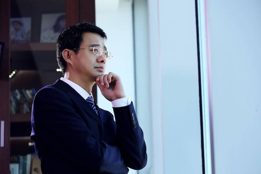 星河产城研究院院长陈朝朝:房地产是永远的朝阳行业