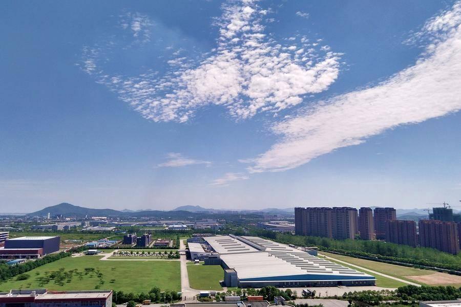 """""""上海人才飞地""""莫干智谷,让德清转化为生产基地"""