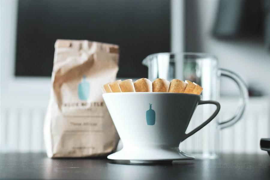蓝瓶咖啡,咖啡,咖啡豆,生豆
