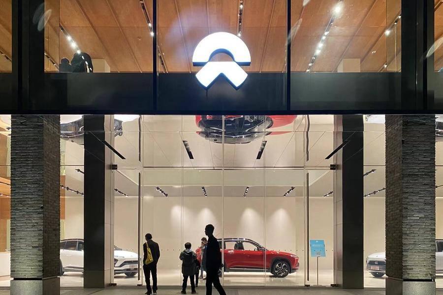 蔚来,NIO House,造车新势力,新能源车