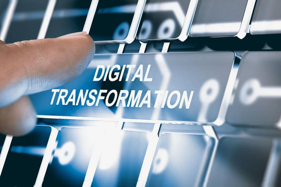 陳春花:傳統產業數字化轉型的六個關鍵