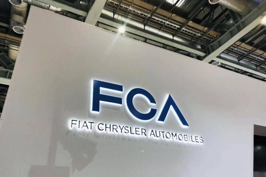 FCA,菲亚特克莱斯勒,销量,意大利,新冠疫情,停工停产