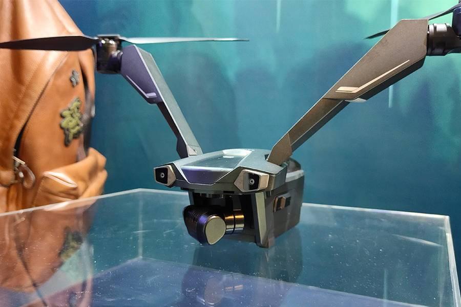 无人机行业进入攻坚战,消费级无人机是中国突破点|亿欧全球视角