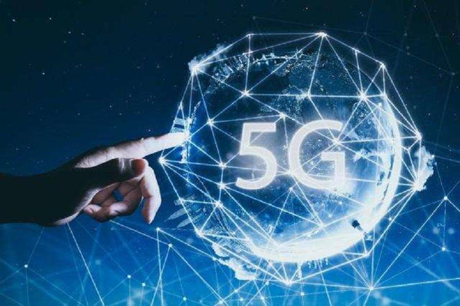 5G,芯片,5G,新基建,基站
