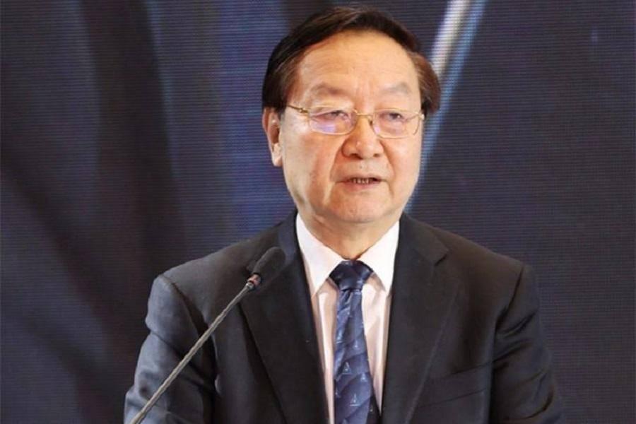 工信部原部长李毅中:数字化推动工业企业转型升级