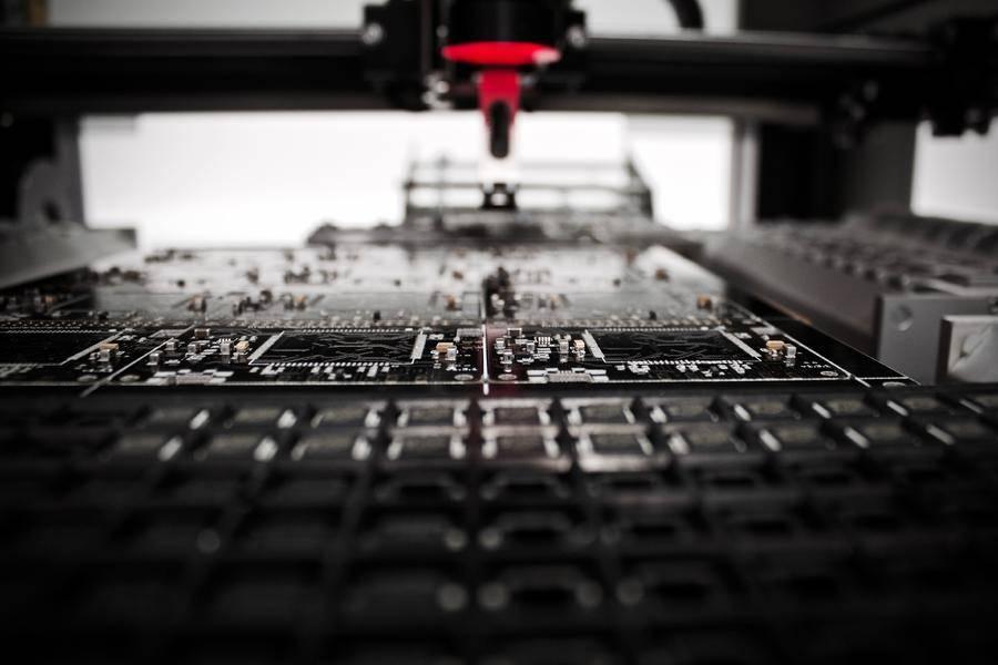 产业观察丨行业寒冬,日本工业机器人过去一年表现究竟如何?