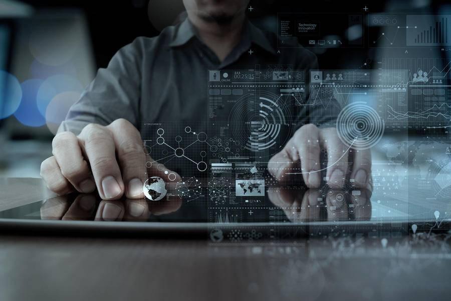 数据中台,中台,企业架构,软件设计