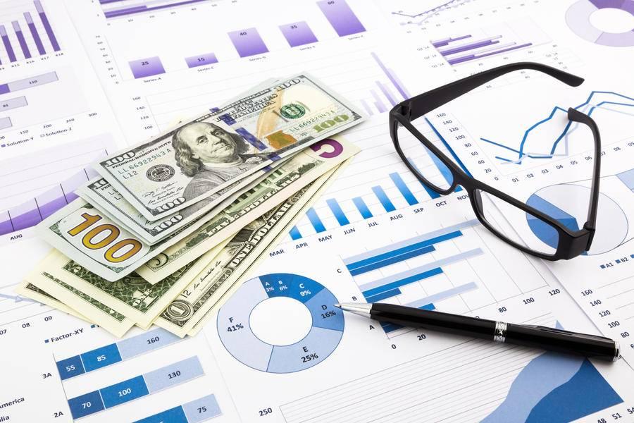 经济下行压力与股市上行动力