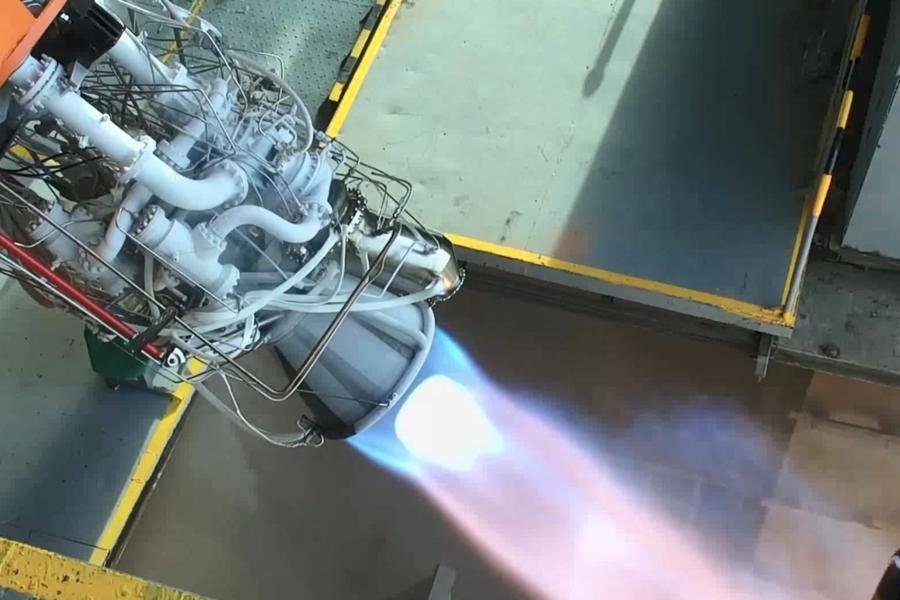 500秒!星际荣耀刷新民营液体火箭发动机试车新纪录