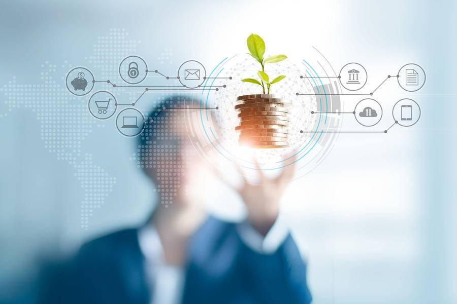 财富管理,亿欧智库,财富管理,投资顾问,智能投顾,客户画像,资产配置,投资组合
