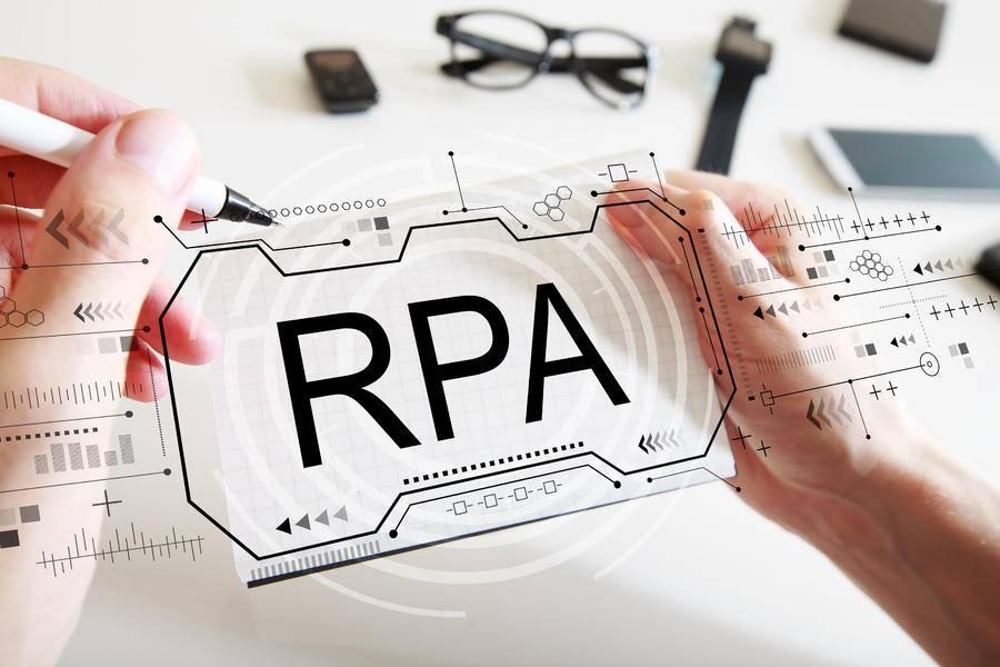 美国五家RPA企业抢走半数全球市场,中国还有机会吗?丨亿欧问答
