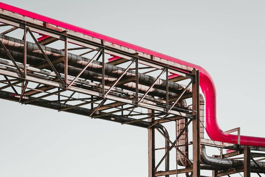 全球最大钢铁材料制造河钢集团握手达涅利集团