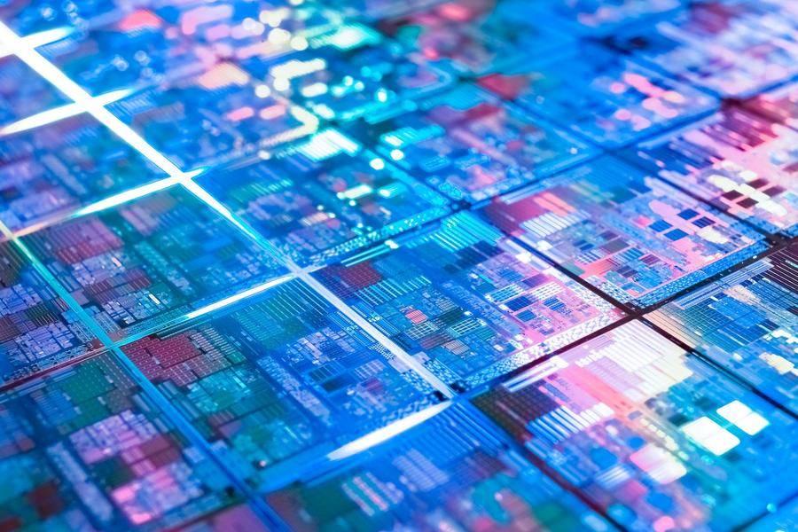 芯片,芯片,半导体,5G