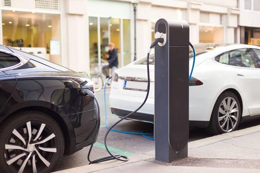 充电桩市场正在复苏,盈利指日可待?