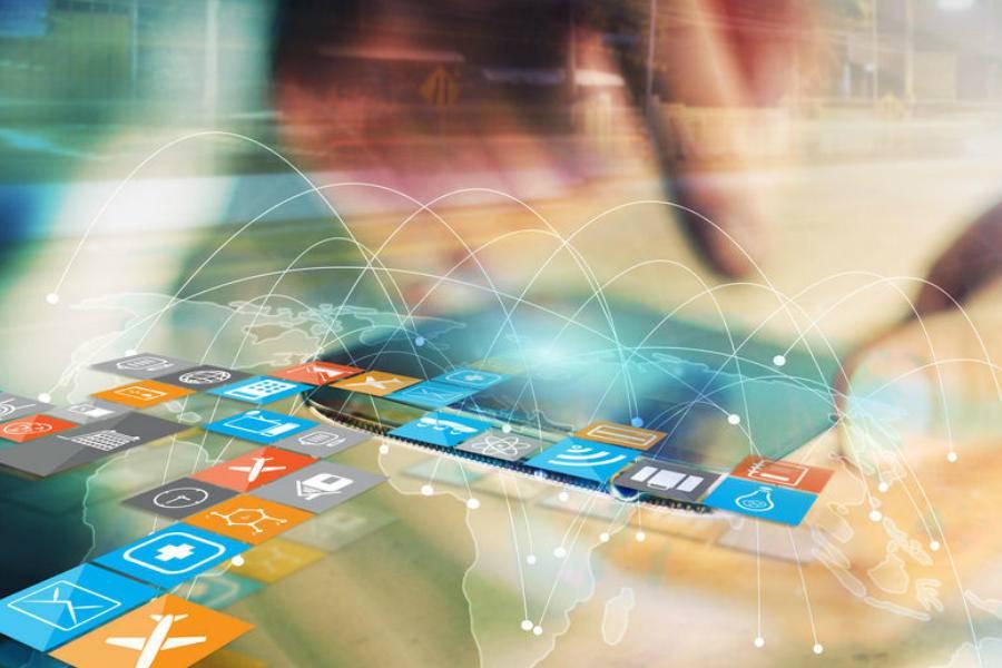億歐智庫發布《變中求進—2020年金融科技十大關鍵詞》研究報告