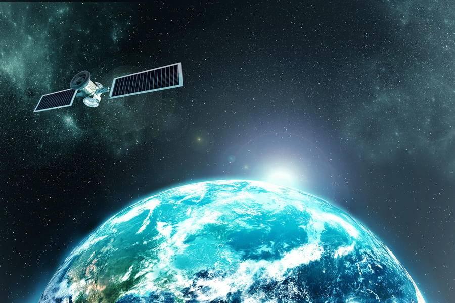 遥感,AI,遥感,软件禁令,无人机,自动驾驶,收割者,卫星,芯片