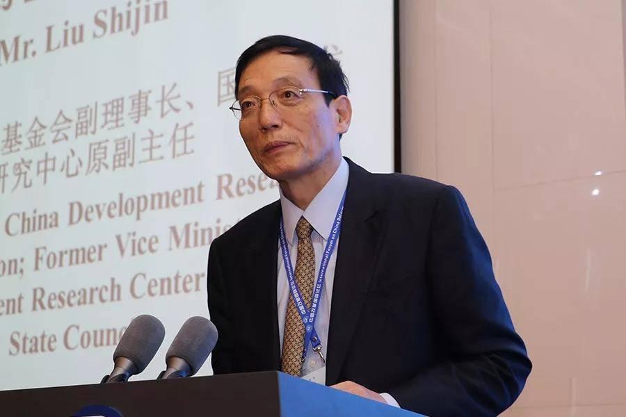 劉世錦:挖掘與中速增長期配套的新結構性動能