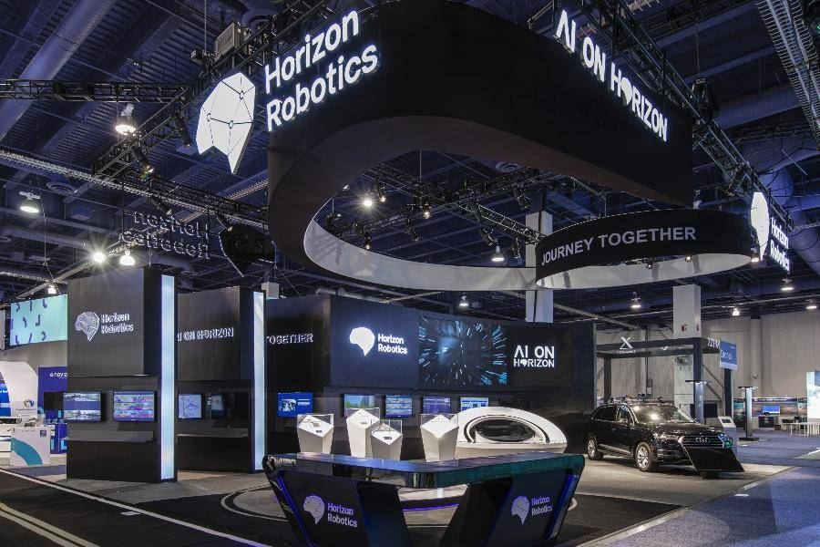 CES 2020丨牵手佛吉亚背后,地平线智能驾驶方案已实现大规模前装量产