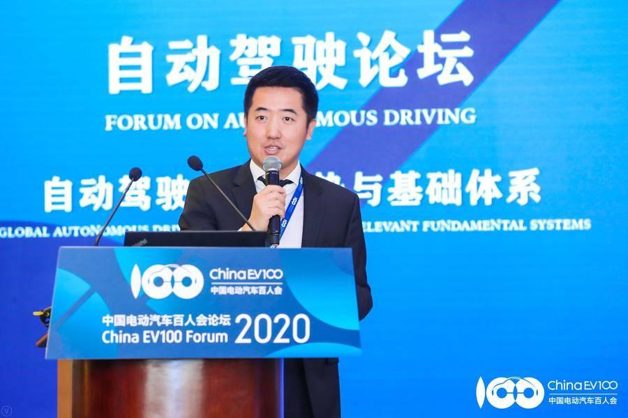 禾多科技倪凯:自动驾驶量产是算法升级和工程迭代的最佳选择