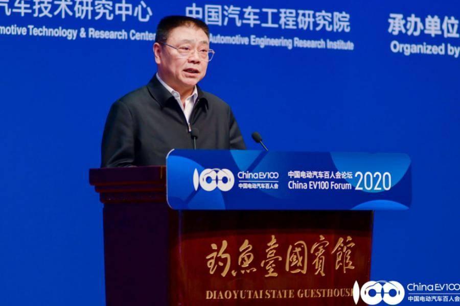 住建部部长王蒙徽:从城市建设推动智能汽车与智慧城市协同发展