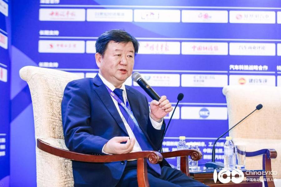 南网电动邹大中:无惧海外企业竞争,目标电动汽车产业价值链整合商