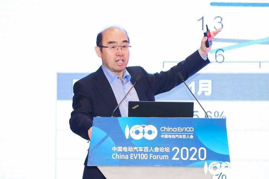 国家信息中心副主任徐长明:谈市场驱动还早,仍需强力的补贴替代政策