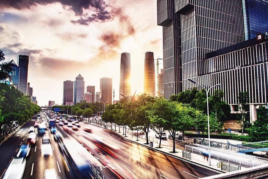 亿欧智库发布《2019中国新消费城市指数报告》