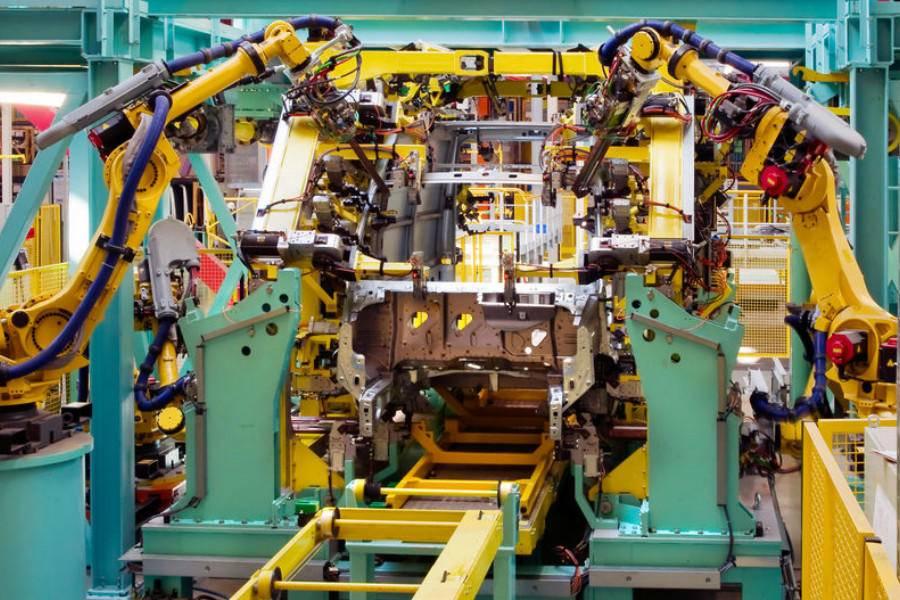 保供应链稳定成为头等大事 汽车产业链调整升级