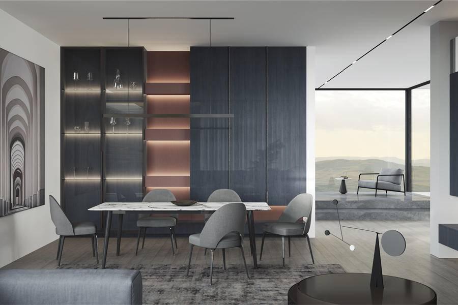 定制家居行业增速持续放缓,做好设计与服务才能保增长