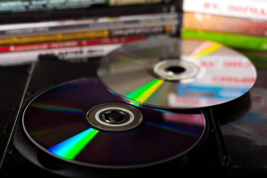光盘、光存储