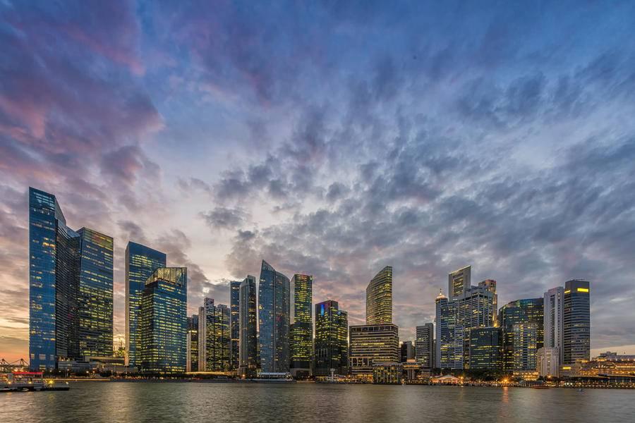 """""""国家队""""出场,看新加坡数字银行牌照争夺战"""