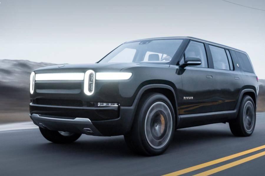 林肯或基于Rivian平台打造电动SUV,2022年推出