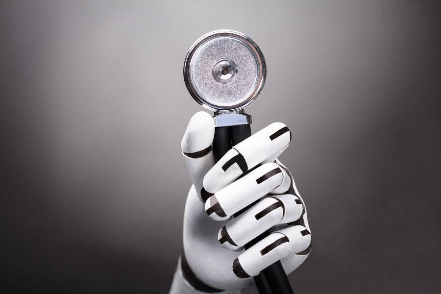 疫情当前,考验医疗机器人成色的时候到了