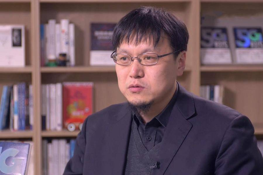 中国科学家|北邮教授孙松林:备受瞩目的5G,如何推动社会变革?