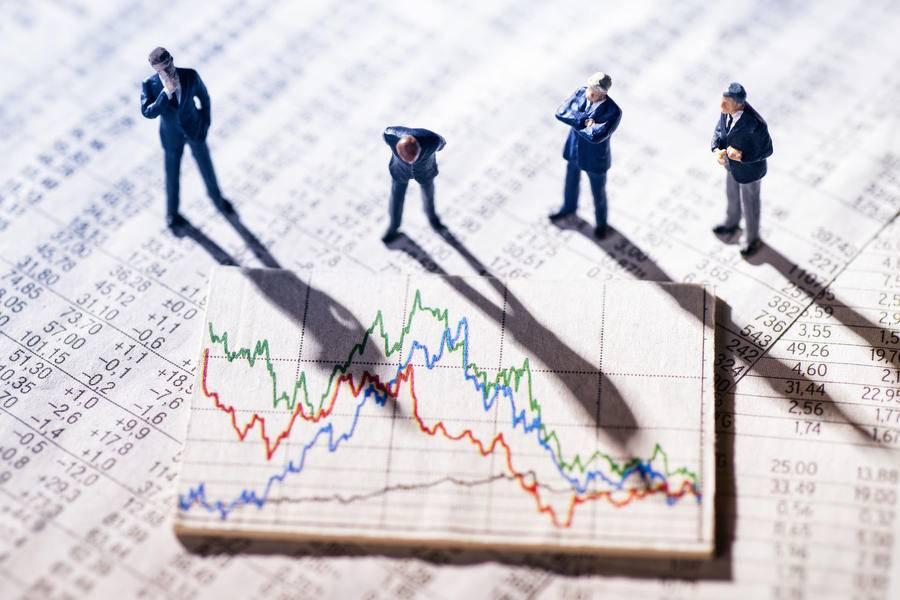 产业经济,数字经济,产业互联网指数,指数报告