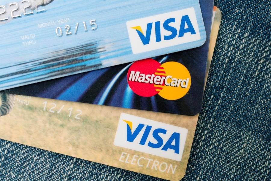 """国际卡组织""""进攻""""银行卡清算市场?""""分羹""""不易!丨亿欧观点"""