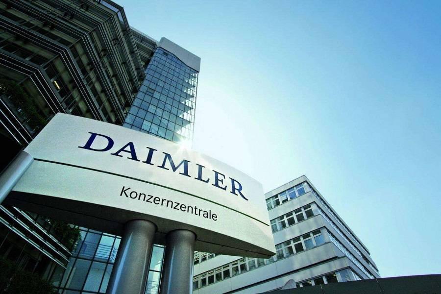 斥资9亿,戴姆勒看上了孚能科技什么?